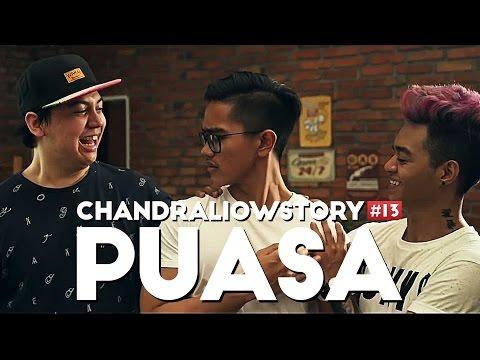 NGEDIT FILM KAESANG SAMPE SAHUR - CHANDRALIOWSTORY #13