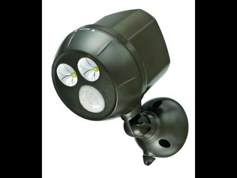 Really Nice Battery powered LED lights