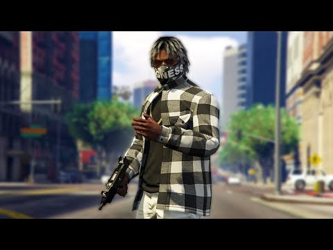 WE MADE A HUGE MISTAKE! | GTA 5 Rapper's Life #5