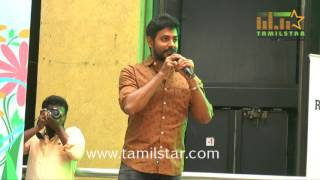 Aari At Chennai Green Festival