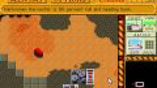 PC Longplay [086] Dune II: The Building of a Dynasty (Part 2/2)
