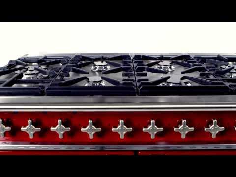 Rangemaster Elise 110 Dual Fuel Range Cooker Overview