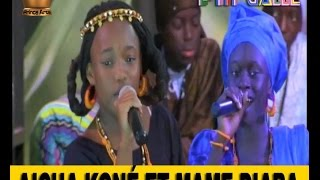 Sen Ptit Gallé | Prime 1 - Prestation de Aicha Koné et de Mame Diarra