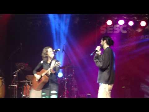 Breve Canção De Sonho - Zélia Duncan E Dimitri Br video