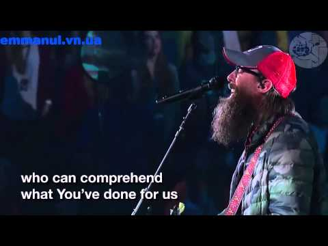 David Crowder - Wonder