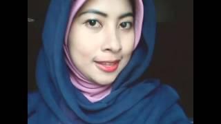Jilbab Cantik ngajak ML