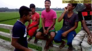 Tangail hiphop video song promo