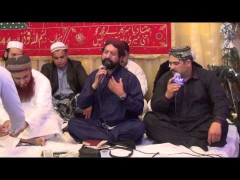 M Asghar Chishti * Mainey Dare Rasool *mehfil E Paak At Gourmet Restaurant Brooklyn New York 5 13 14 video