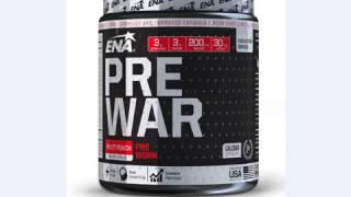 Pre War de ENA - Efectos - Resultados - Beneficios - Opiniones - Que es