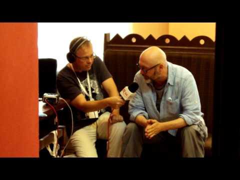 Rozmowa z Wojciechem Smarzowskim/ Radio Zachód 16.08.2012