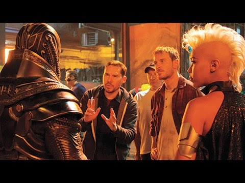 Bryan Singer reveals X-Men: Apocalypse runtime details - Collider