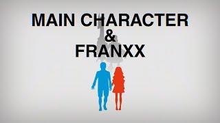Darling in the FranXX video 14