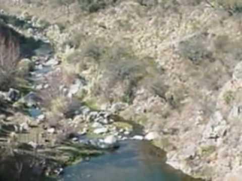 Manolo Galvan - Cerca De Un Río