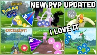 TESTING THE NEW POKEMON GO PVP BATTLES ARE HERE | HOW IT WORKS + TESTING