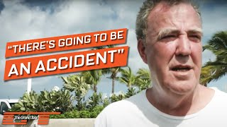 The Grand Tour: An Accident in Barbados