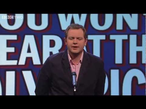 Things You Won't Hear At The Olympics - Mock The Week - Series 11 Episode 5 - BBC Two