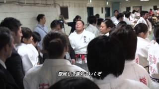 全日本学生柔道優勝大会 ~熱闘~ 【前編】