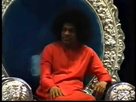 Bhajans With Bhagavan Sri Sathya Sai Baba ~ 25 11 1990 video