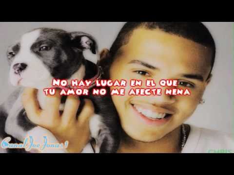 Chris Brown Ft And Pitbull - International Love (traducida Al Español) video