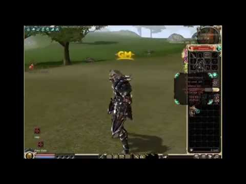 metin2 WolfMan Armours,Weapons and Skills
