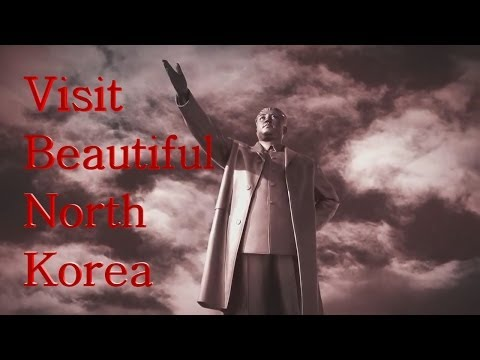 North Korea Tourism Video