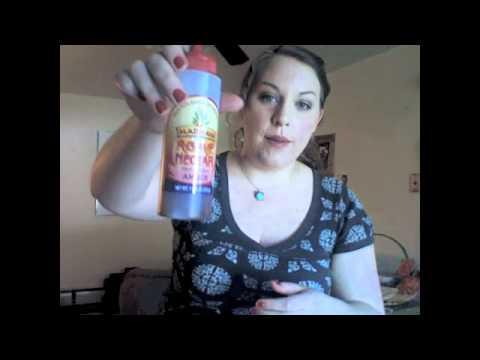 Vegan Cooking Show Ep. 4: Agave & Walnut Granola