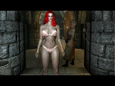 The Elder Scrolls V: Skyrim - ADEC Armor And Clothing Mod
