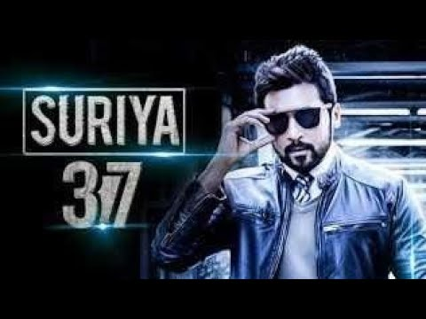 Surya 37 trailer full HD TAMIL
