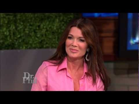 Psychic Intuitives Analyze 'Real Housewife' Lisa Vanderpump -- Dr. Phil