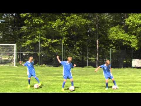 FC Baník Ostrava Coerver Ball Mastery