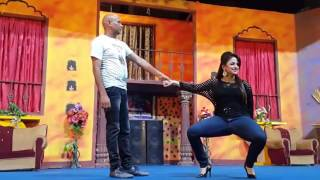Nida chodhry Hot Mujra HD 2016