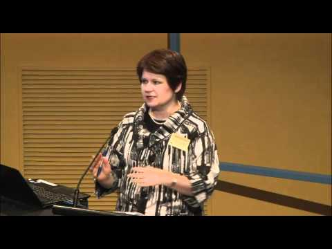 Glenys Schuntner (pt 2) Regional development: a north--east perspective