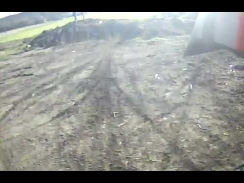 "dirt ycf saut crash (2) ""cam sport"""