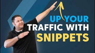 Write Google Snippets that send your site more traffic