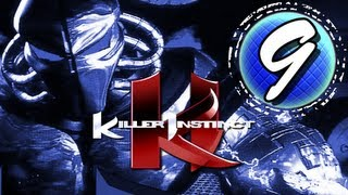 Killer Instinct - Video Review Clásico