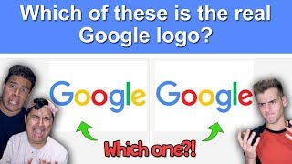 Guess That Logo Challenge!