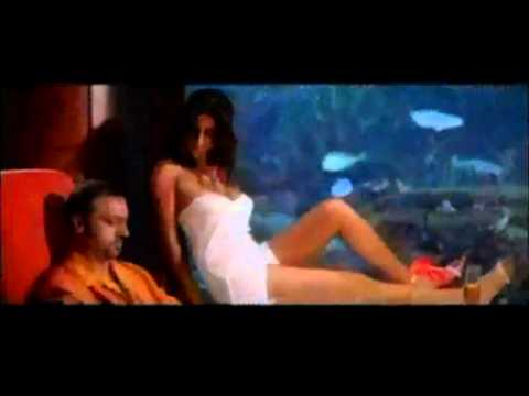 Katrina Navel Kissed video
