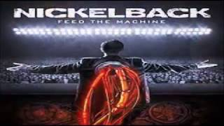 download lagu Nickelback -  Every Time We're Together gratis