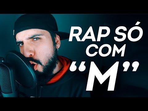 RIMANDO APENAS PALAVRAS COM