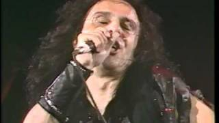 Dio - Heaven and Hell (Super Rock Japan 85) R.I.P Ronnie James Dio