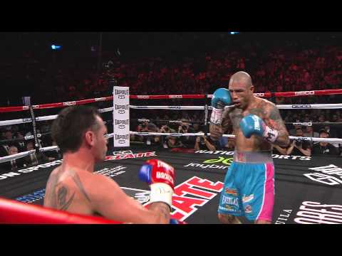 Miguel Cotto vs. Daniel Geale: HBO World Championship Boxing Highlights