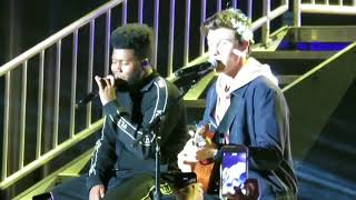Shawn Mendes Khalid Youth Live Hd