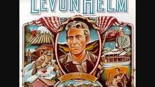 Watch Levon Helm Hurricane video