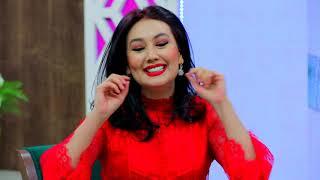 Sevimli kun - Dilnoza Kubayeva
