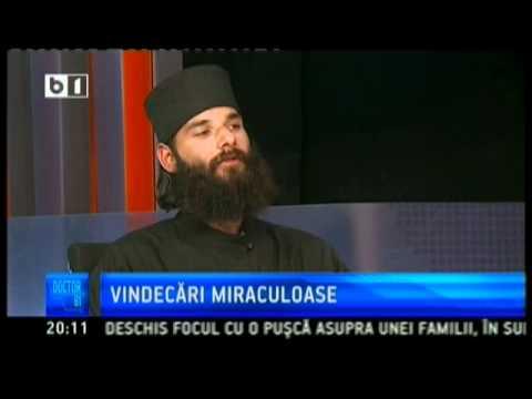 Marturii Ortodoxe - (1) Pr. Barbu Mihail
