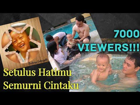 Setulus Hatimu Semurni Cintamu - Arie Koesmiran (with Lyrics) video