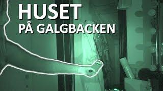 Spökjakt - Huset på Galgbacken - LaxTon Ghost Sweden