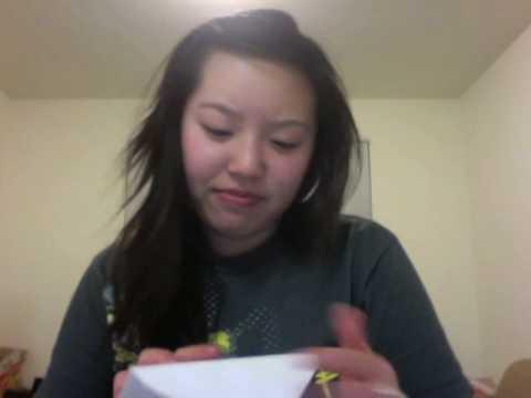 Titelbild des Gesangs V-Day von Jennifer Chung