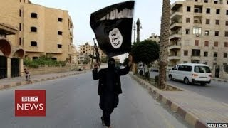 What is a 'caliphate'? Iraq Conflict - BBC News