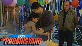FPJ's Ang Probinsyano: Cardo's comeback